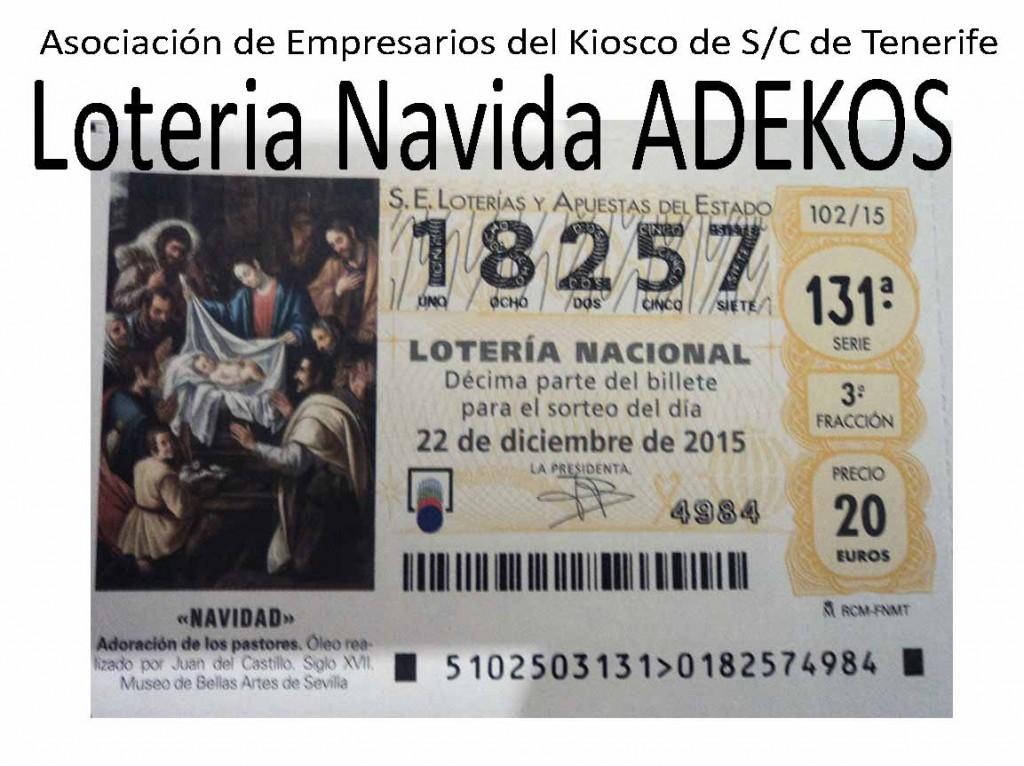 loteria adekosw 15